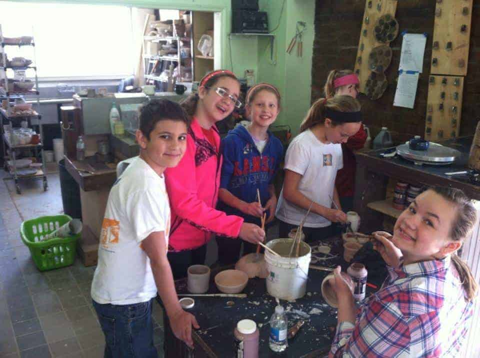 EPIC Arts Program
